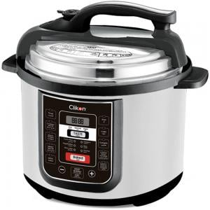Clickon Intelligent Electric Pressure Cooker - CK4273