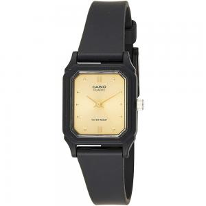 Casio Black Watch for Women, LQ-142E-9ADF