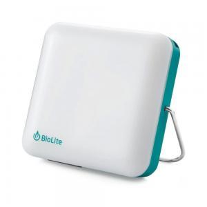 BioLite Sun Light Portable Solar Powered Lantern, Teal