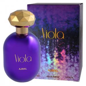 Ajmal Perfume Viola For Women,6293708009329, 75ml