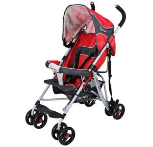 Monami Baby Stroller - TY-P114 - Red
