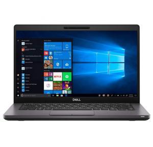 Dell Latitude 7400 Notebook with 14 inch HD Display, Intel Core I5 8365U Processor, 8GB RAM, 256GB SSD, DOS, 1Year Warranty 