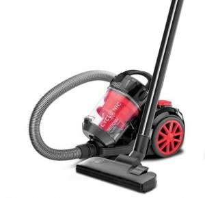 Black & Decker 1600W Multicyclonic Vacuum Cleaner, VM1680-B5