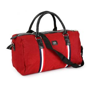 Okko Casual Travel Bag GH-203, Size 37 ,Red,OK33831