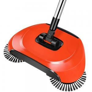 Lisys Automatic Vacuum Cleaner