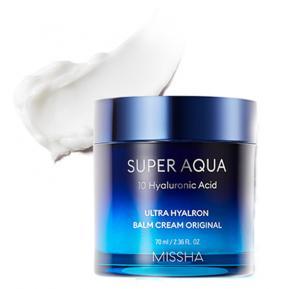 Missha Super Aqua Ultra Hyalron Balm Cream Original
