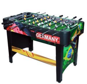 Soccer Table Brazil Vs Germany