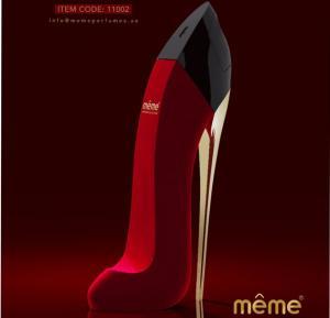Meme Collection  110002 EDP Perfume, 25 ml