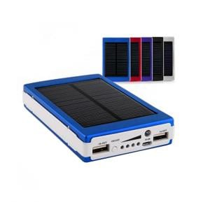 Bison Solar Power Bank 30,000mAh - BS-09S
