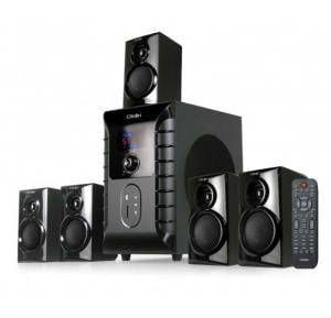 Clikon Multi Media Speaker 5.1- CK805