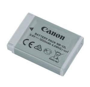 Canon NB-13L Lithium-Ion Battery pack