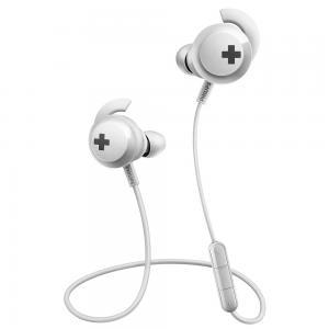 Philips SHB4305WT Wireless Bluetooth Headphones White