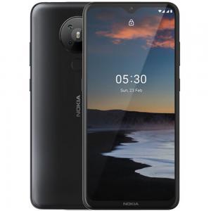 Nokia 5.3 Dual Sim, 4GB RAM 64GB Storage, 4G LTE, Charcoal