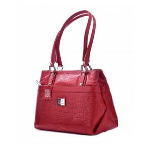 Roberto Ballmore Genuine Leather Ladies Handbag SC41933a