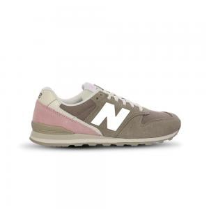 New Balance Lifestyle Ladies Sports Shoes, Size-37, WL996BC