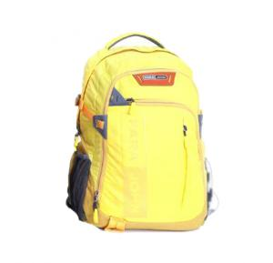 Para John 19 inch Backpack Yellow - PJBP6596A19