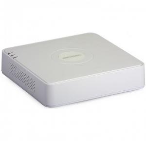 Hikvision 16 Turbo HD/AHD/Analog interface input, 16-ch video&1-ch audio input, HDM