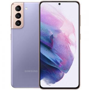 Samsung Galaxy S21 Dual SIM, 8GB RAM 128GB, 5G, Phantom Violet