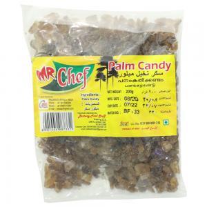 Mr Chef Palm Candy - Panam Kalkandam 200 gm