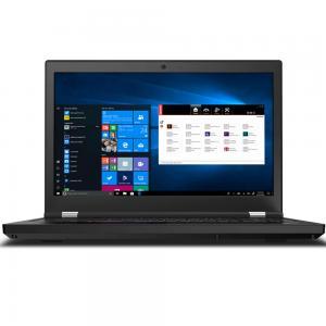 Lenovo ThinkPad P15 Gen 1 Laptop 15.6 Display Intel i7 Processor 16GB RAM 512GB NVIDIA RTX 3000 6GB Graphics Win10