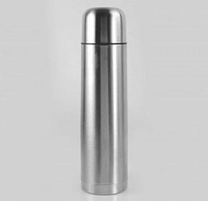 Osp Stainless Steel Hot & Cold Travel Bottle Vacuum Flask,0.75 Ltr,VF1075