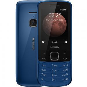 Nokia 225 Dual SIM Blue 64MB RAM 128MB 4G LTE