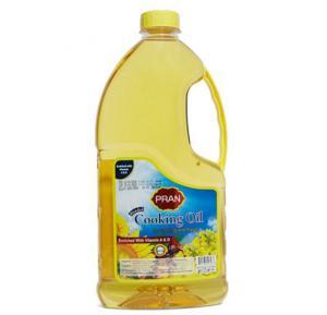 Pran Cooking Oil 1.8 Liter