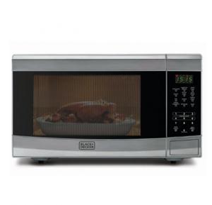 Black & Decker MZ42PGSS-B5  Microwave Oven
