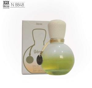 Genie collection perfume 25 Ml - 8848