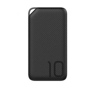 Huawei 10000 mAh Quick Charge Wired Power Bank BLACK, AP08QL