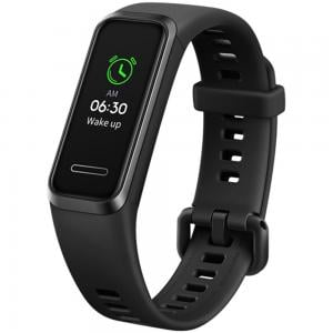 Huawei Band 4 Fitness Tracker Graphite, Black