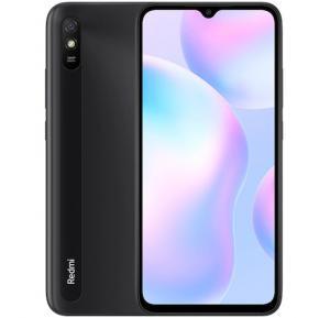 Xiaomi Redmi 9A Dual SIM Black 3GB 32GB 4G LTE