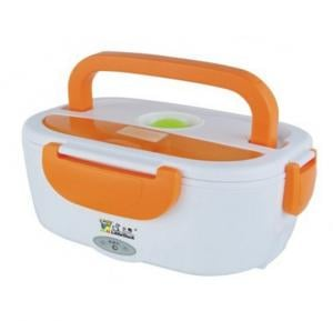 OSP Electric Heating Lunch Box 220 Volts, HTC-119-LB