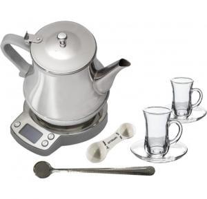 Crownline Karak Tea Maker - KT-188