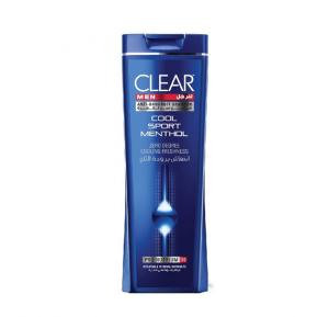 Clear Shampoo Cool Sport  400ml