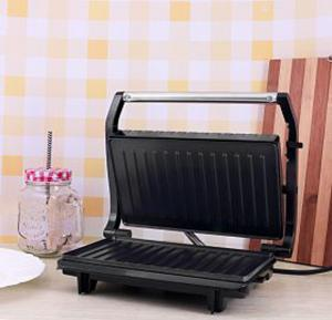 OSP Cooltouch Handle The Ultimate Grill & Sandwich Maker, HTC-277-GM