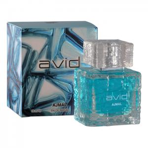 Ajmal Perfume Avid For Men,6293708009114