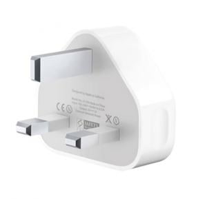 3 PIN USB WALL CHARGER ADAPTER PLUG