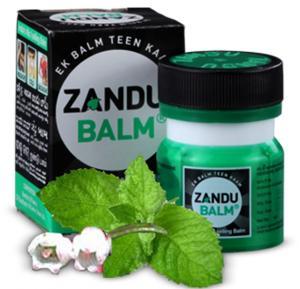 Emami Zandu Balm 10gm - 0131