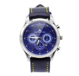 TANG TANG Spitfire Mens Watch A0005 Blue n Black (Bait Al)
