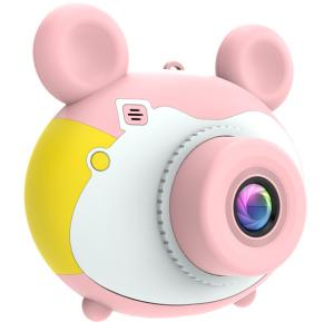 Thieye Kids Camera Kiddy 2 Pink