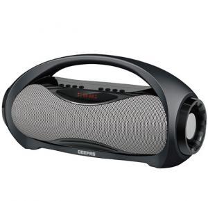 Geepas Rechargeable Bluetooth Speaker - GMS8600
