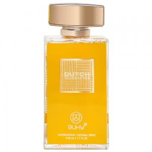 Ruky Dutch Yellow Edition Perfume, 80ml