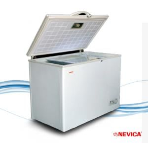 Nevica Chest Freezer - NV-255CF
