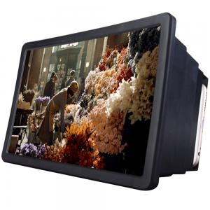 F2 Mobile Phone Screen Magnifier 3D