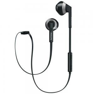 Philips SHB5250BK Bluetooth Headset Black