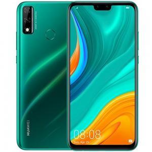 Huawei Y8S Dual SIM 6GB RAM 64GB 4G LTE Emerald Green