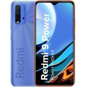 Xiaomi Redmi 9 Power Dual SIM Blazing Blue 4GB RAM 64GB Storage 4G LTE