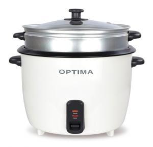 Optima Rice Cooker,RC1000