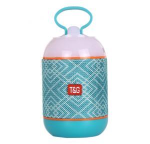 T&G Series TG605 Portable Stereo Wireless Bluetooth speaker